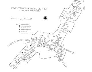 Lyme Common Historic District